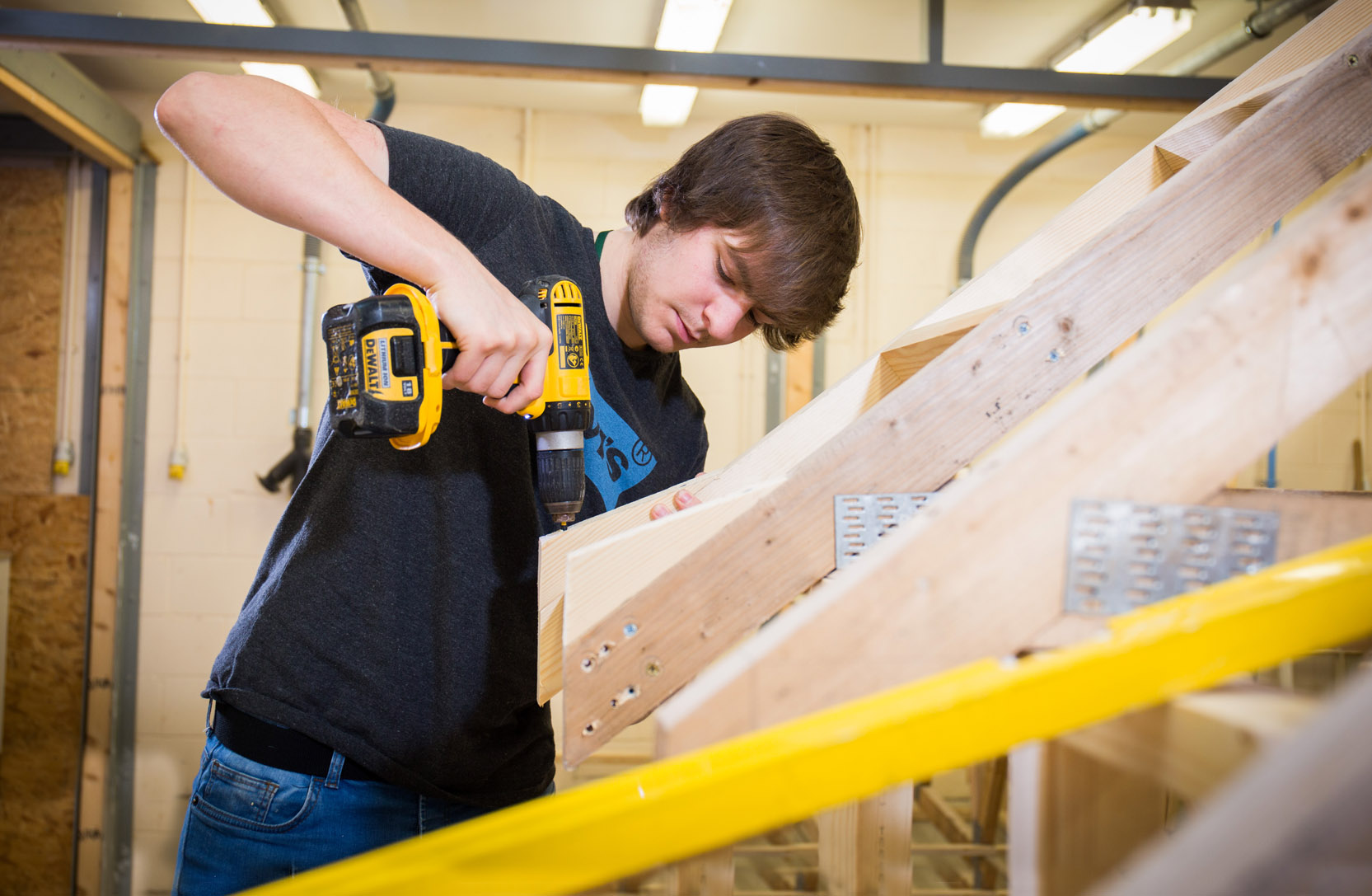 Apprenticeships 2018 construction joinery