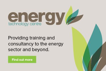 Energy Technology Centre