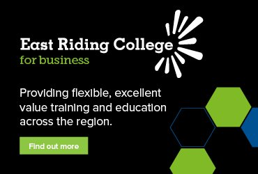 East Riding College for Business