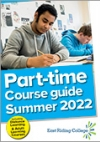 2021 Part-Time Summer Course Guide