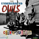 Underground Owls launch music video