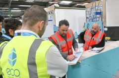 Over 70 applications for apprenticeship scheme