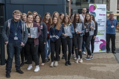 Student social action project publishes Healthwatch report on smoking