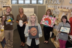 Creativity Matters - End of Year Art Show