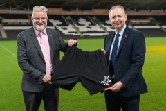 College announces partnership with Hull City