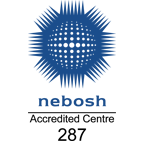 NEBOSH Accredited Centre 287