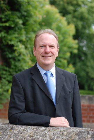 Photo. Derek Branton, Principal.JPG