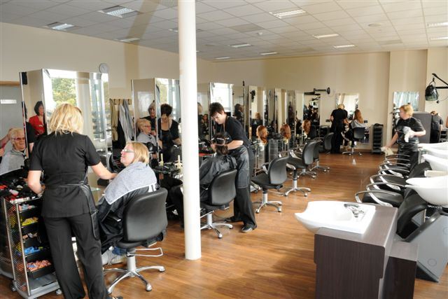 March Offers At Inspire Hair And Beauty East Riding College
