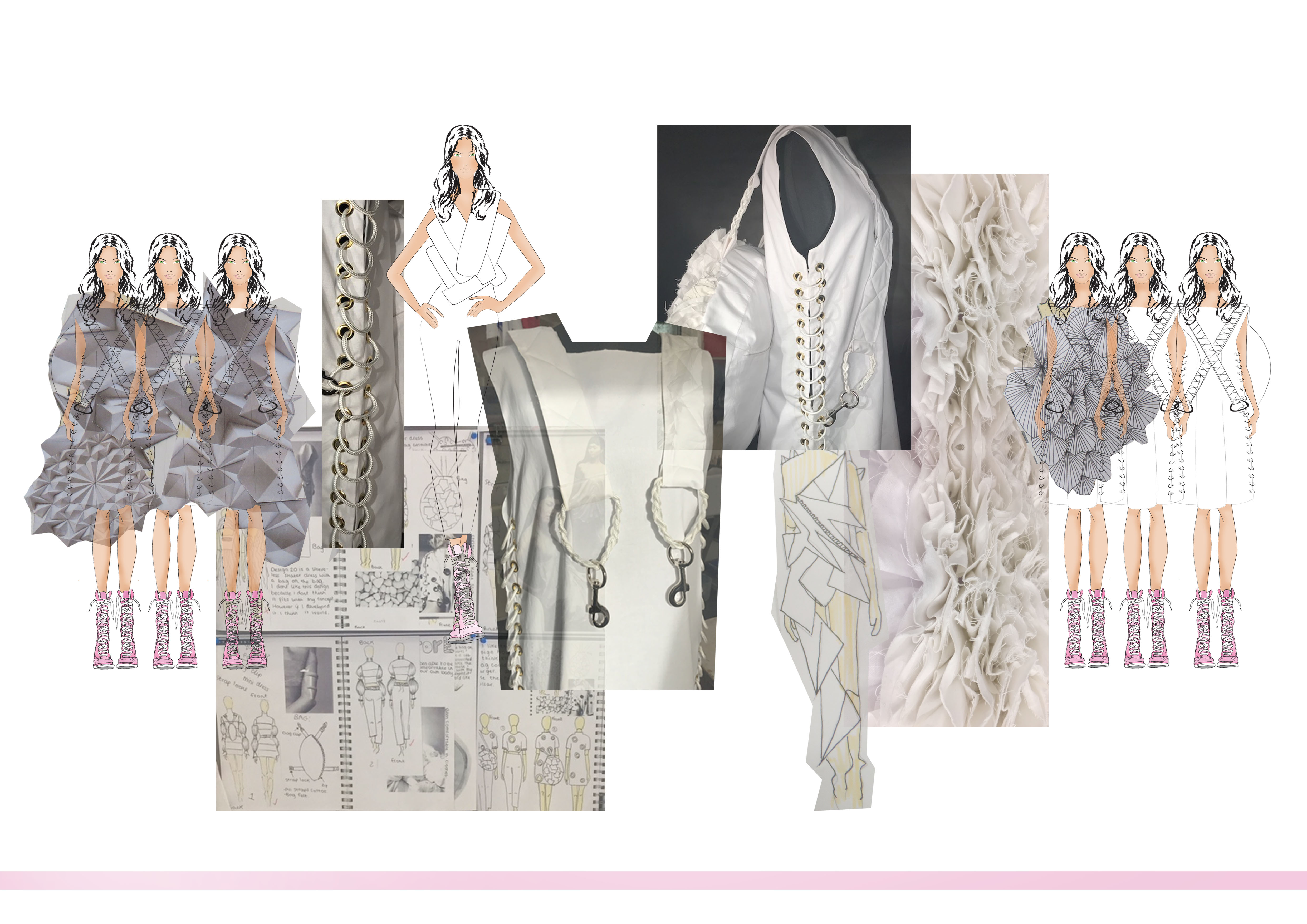 Pearson Btec Level Four Higher National Certificate In Art And Design Fashion And Textiles East Riding College